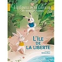 Les Contes de la Chouette - L'Île de la Liberté