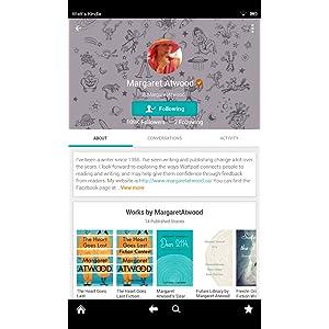 Wattpad - Free Books and eBook Reader - Read Fiction, Romance, Celebrity  Fanfiction, Teen Fiction stories