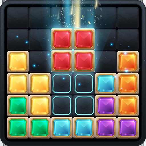Block Puzzle Jewel - Block puzzle game (Android Breaker Brick)