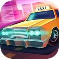 Taxi Simulator 3D - Big City Ride Pro