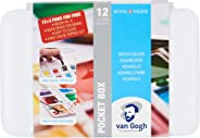 VAN GOGH RT20808632 Sulu Boya