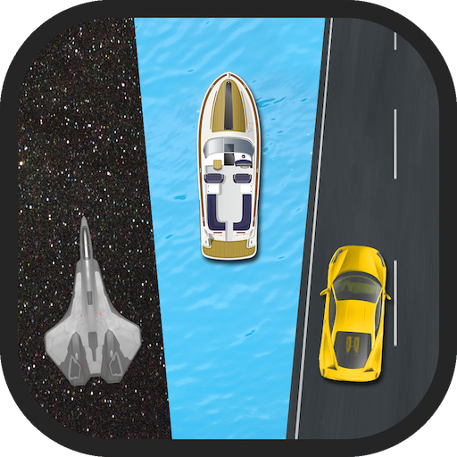infinite-survival-land-sea-space