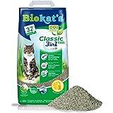 Biokat'S 613369 Żwirek dla Kotów, 10 l