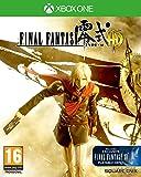 Final Fantasy Type 0 HD [import anglais]