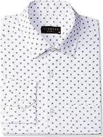 Diverse Men's Printed Regular fit Cotton Formal Shirt