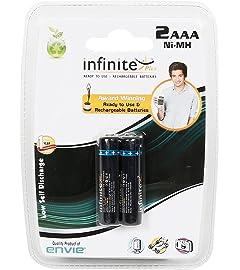 Envie battery  AAA1100 2PL Infinite Plus