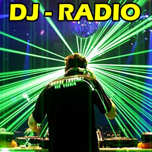 Mega Dance Techno Music Radio - Chiptune-musik