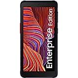 "Samsung Galaxy XCover 5 EE B2B Package Smartphone 6.4"" FHD+ s-AMOLED con Android 11 4 + 128GB de Memoria Quad-cámara 64MP y F"