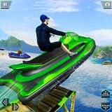 Jet Ski Stunts Wassersport