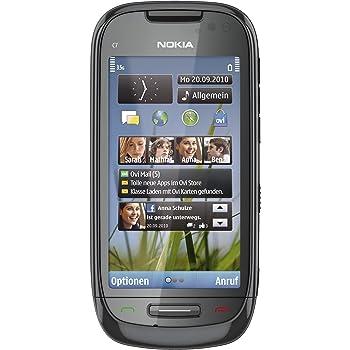 """Nokia C2-05 - Móvil libre (pantalla 2"""", cámara 0.3 Mp, 64"""