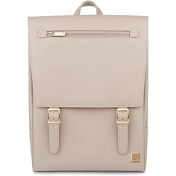 Moshi 99MO087261 Helios Mini Rucksack mit Laptopfach, 33,02 cm (13 Zoll) Savannenbeige
