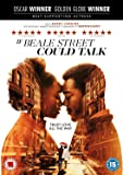 If Beale Street Could Talk [DVD] [2019]
