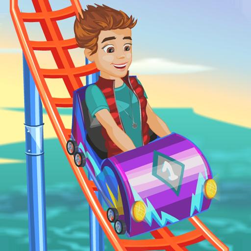 Air Cart (Roller Coaster 2 Free)