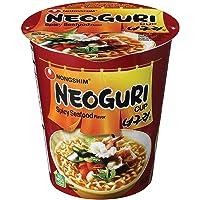 Nongshim Instant Cup Noodle Neoguri 12X62 Grammo - 740 g
