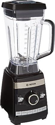 Bosch Electroménager MMBH6P6B Blender haute vitesse, 1600 W, Noir