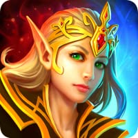 Warspear Online 2D MMORPG / MMO / RPG - free role playing online game