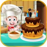 Cake Maker : Cooking Games - My Bakery