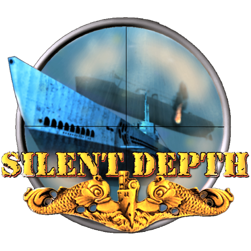 Silent Depth U-Boot Simulation