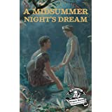 A Midsummer Night's Dream : Shakespeare's Greatest Stories (Abridged and Illustrated) With Review Questions And An Introducti