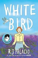 White Bird Hardcover