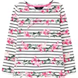 Joules Harbour Print Camiseta para Niñas