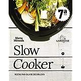 Slow cooker : recetas para olla de cocción lenta