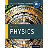 IB Physics Course Book: The Only DP Resources A Developed with the IB (IB Science 2014)