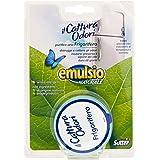 Emulsio Naturale 0298313 Ilcattura Odori Gel Frigo, 40 G
