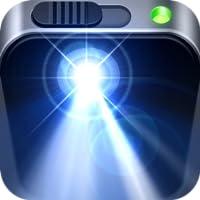 High-Powered Flashlight
