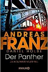 Der Panther: Julia Durants neuer Fall (Julia Durant ermittelt 19) Kindle Ausgabe