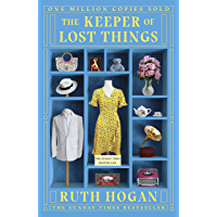 The Keeper of Lost Things: the perfect uplifting read for 2020 - winner of the Richard & Judy Readers' Award and Sunday…