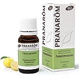 Pranarom, Huile Essentielle Pamplemoussier BIO, Citrus paradisi, Pamplemousse Zeste, 10 ml