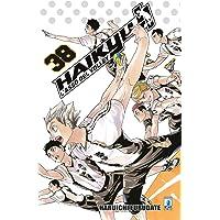Haikyu!! (Vol. 38)