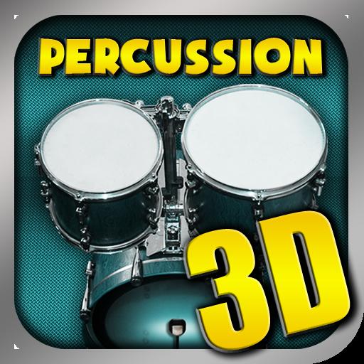 Beste Percussion Drums 3D