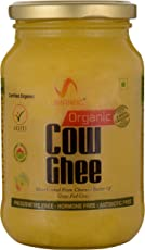 Umanac Organic Cow Ghee, 500ml