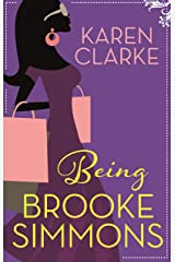 Being Brooke Simmons Kindle Edition
