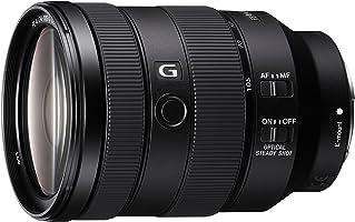 Sony Objectif SEL24105G Monture E Plein Format 24-105 mm F4 constant
