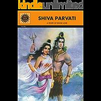 Shiva Parvati (Amar Chitra Katha)