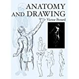Anatomy and Drawing (Dover Art Instruction)