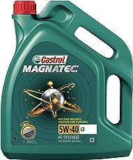 Castrol 14F9D0 MAGNATEC Motorenöl 5W-40 C3 5L