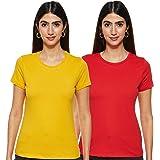 Amazon Brand - Symbol Women's Regular T-Shirt