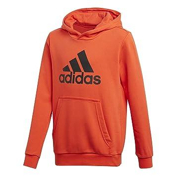 adidas performance boys sweatshirt