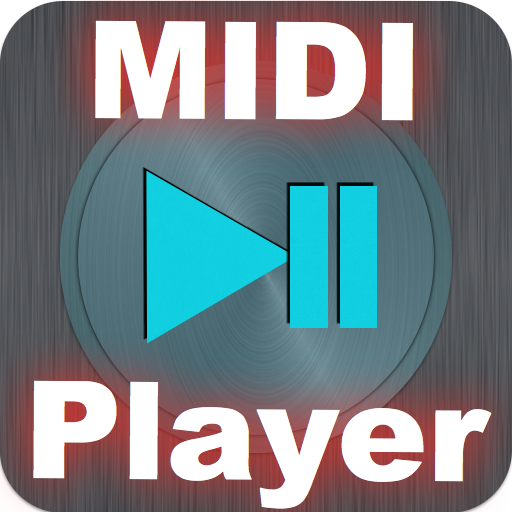 Simple Midi Player (Midi-player)