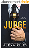 Judge (English Edition)