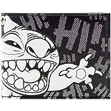 Disney Lilo & Stitch Salut! Multicolore Portefeuille