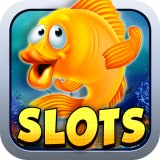 Gold Fish Slot Machine-makes your wishes come trough