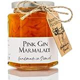 Bumblee's Preserves Pink Gin Marmalade 300g Jar