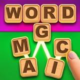 Mots Magique: Puzzle d'orthographe mot gratuit