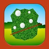 Golf Field Slicer : das 18. Loch zu viele Bälle Turnier - Gold Edition