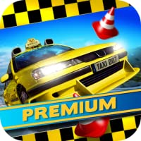 Taxi - The Tunning Cab Driver Premium